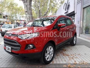 Foto venta Auto Usado Ford EcoSport 1.6L S (2013) color Rojo precio $420.000