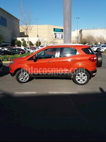 Ford Ecosport 1.6L SE Titanium usado (2015) color Rojo Solido precio $7.800.000