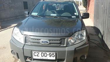 Ford Ecosport 1.6L SE usado (2011) color Acero Oscuro precio $5.750.000