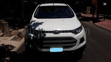 Foto venta Auto Usado Ford EcoSport 1.6L SE (2013) color Blanco precio $310.000