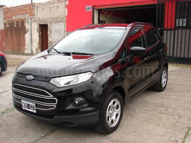 Foto Ford EcoSport 1.6L SE