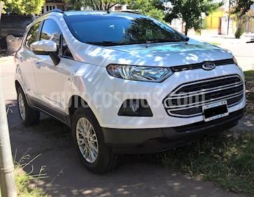 Foto venta Auto Usado Ford EcoSport 1.6L SE (2016) color Blanco precio $350.000