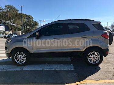 Foto venta Auto usado Ford EcoSport 1.6L SE (2015) color Perla Ocre precio $395.000