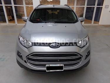 Foto venta Auto Usado Ford EcoSport 1.6L SE (2015) color Plata Estelar
