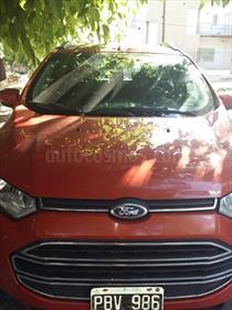 foto Ford EcoSport 1.6L Titanium