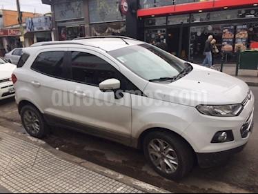 Foto venta Auto usado Ford EcoSport 1.6L Titanium (2013) color Blanco Oxford precio $355.000