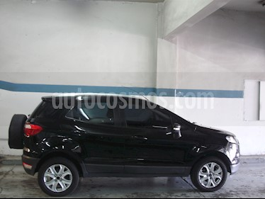 Foto venta Auto usado Ford EcoSport 1.6L Titanium (2012) color Negro Ebony precio $328.800