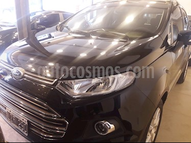 Foto venta Auto Usado Ford EcoSport 1.6L Titanium (2012) color Negro Ebony precio $328.900