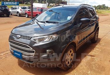 foto Ford EcoSport 2.0 16v