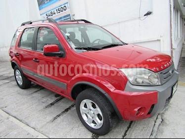 Foto venta Auto Seminuevo Ford Ecosport 2.0 4X2 AT TELA (2011) precio $135,000