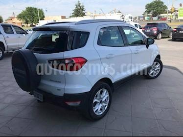 Foto venta Auto usado Ford EcoSport 2.0 Nafta Titanium MT5 (143cv) (2013) color Blanco precio $300.000