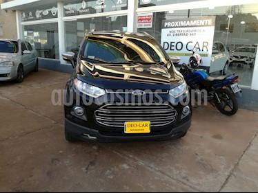 Foto venta Auto usado Ford EcoSport 2.0 Titanium Duratec (2014) color Negro precio $425.000