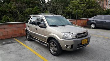 Foto Ford Ecosport 2.0 XLT 4X4 Mec 5P