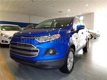 Foto venta Carro Usado Ford Ecosport 2.0L 4x2 Aut (2016) color Azul Perla precio u$s150.000.000