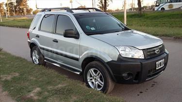 foto Ford EcoSport 2.0L 4x2 XLS