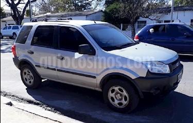 Foto venta Auto Usado Ford EcoSport 2.0L 4x2 XLS  (2010) color Plata Metalico precio $195.000