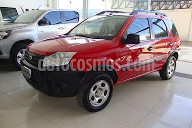 Foto venta Auto Usado Ford EcoSport 2.0L 4x2 XLS  (2011) color Rojo precio $180.000