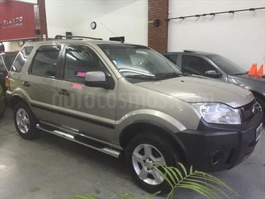 Ford EcoSport 2.0L 4x2 XLT Aut 2008