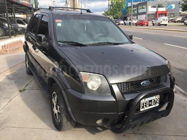 Foto venta Auto Usado Ford EcoSport 2.0L 4x2 XLT  (2005) color Negro precio $170.000