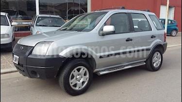 Foto venta Auto usado Ford EcoSport 2.0L 4x2 XLT  (2003) color Gris Claro precio $215.000