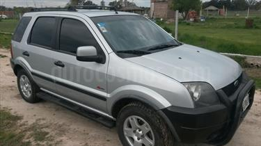 Foto venta Auto Usado Ford EcoSport 2.0L 4x4 XLT  (2005) color Gris Plata  precio $200.000