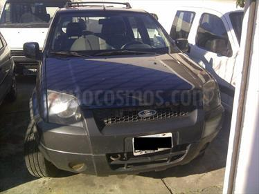 Foto venta Auto Usado Ford EcoSport 2.0L 4x4 XLT  (2004) color Azul