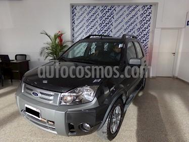 Foto venta Auto Usado Ford EcoSport 2.0L 4x4 XLT (2012) color Gris Grafito