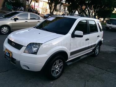Ford Ecosport 2.0L 4x4 usado (2007) color Blanco precio $30.000.000