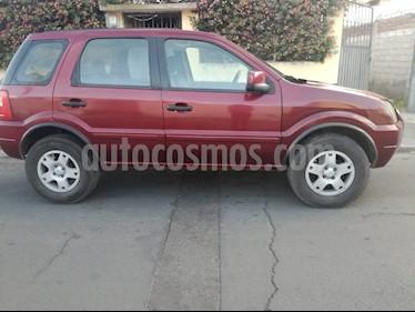 Foto venta Auto usado Ford Ecosport 2.0L S 4x2 (2004) color Rojo precio u$s10.800