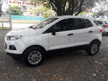 Ford Ecosport 2.0L S usado (2013) color Blanco Artico precio $45.000.000