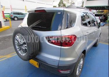 Foto venta Carro Usado Ford Ecosport 2.0L SE Aut (2017) color Plata Puro precio $52.000.000