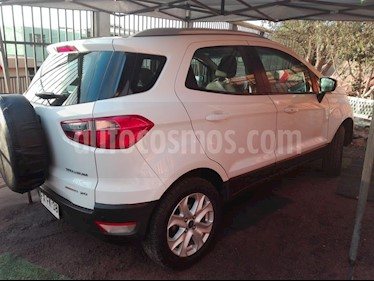 Foto Ford Ecosport 2.0L SE Titanium Aut usado (2013) color Blanco precio $7.800.000