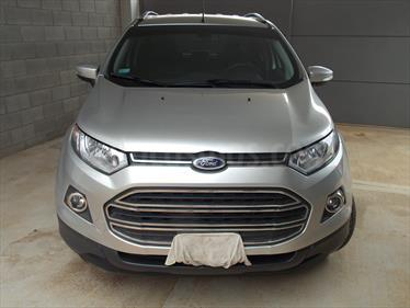 Foto venta Auto usado Ford EcoSport 2.0L Titanium Powershift (2014) color Plata Metalico precio $340.000