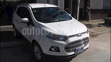 foto Ford EcoSport 2.0L Titanium Powershift