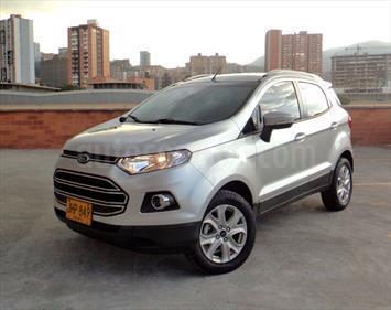 Foto Ford Ecosport 2.0L Titanium