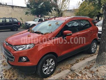 Foto venta Auto Usado Ford EcoSport 2.0L Titanium  (2013) color Rojo Marte precio $355.000