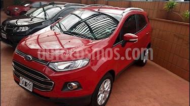 Foto venta Auto usado Ford EcoSport 2.0L Titanium  (2013) color Rojo Bari precio $365.000