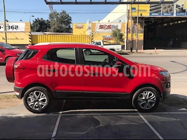 Foto venta Auto Usado Ford EcoSport 2.0L Titanium  (2015) color Rojo precio $445.000