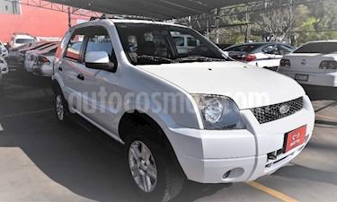Foto venta Auto Seminuevo Ford Ecosport 4x2 Aut (2007) color Blanco precio $115,000