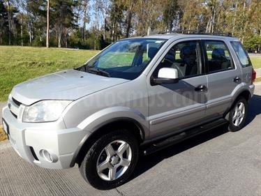 Foto venta Auto usado Ford Ecosport 4x2  (2008) color Plata precio $112,500