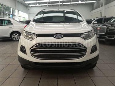 foto Ford Ecosport 4x2