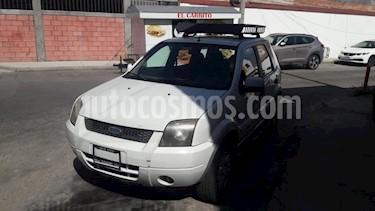 Foto venta Auto Seminuevo Ford Ecosport 4x2  (2005) color Blanco precio $65,000