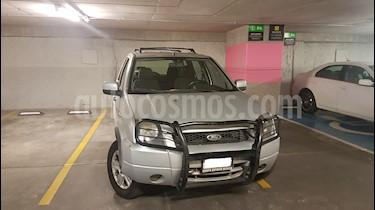 Foto venta Auto Seminuevo Ford Ecosport 4x2  (2006) color Gris precio $77,000