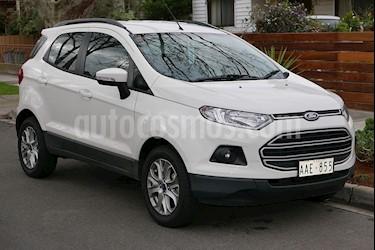 foto Ford Ecosport Automatica 4x2