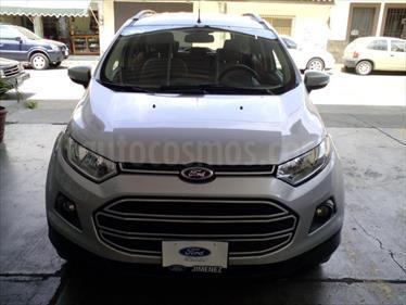 Foto Ford Ecosport Elija una version