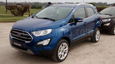 Foto venta carro usado Ford Ecosport Full Equipo 4x2 (2014) color A eleccion precio BoF410.000.000