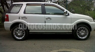 Foto venta carro usado Ford Ecosport Full Equipo 4x2 (2007) color Blanco precio BoF3.300