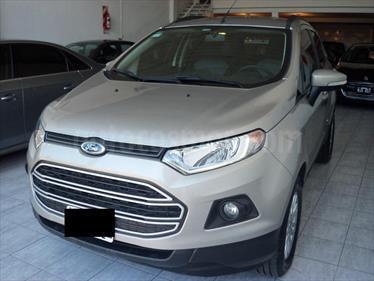 foto Ford EcoSport Otra Version