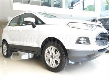 Foto Ford EcoSport S TDi