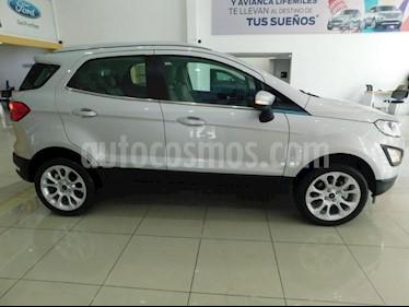 Foto venta Auto Usado Ford EcoSport SE 1.5L TDi (2018) color Gris Claro precio $200.000